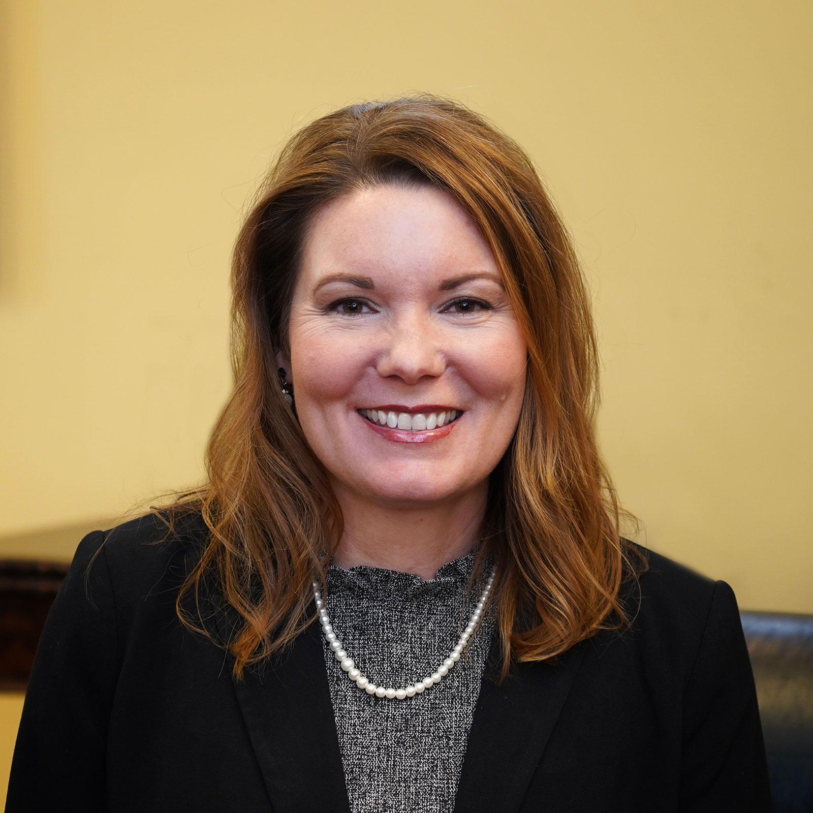 Jennifer Bullock, President