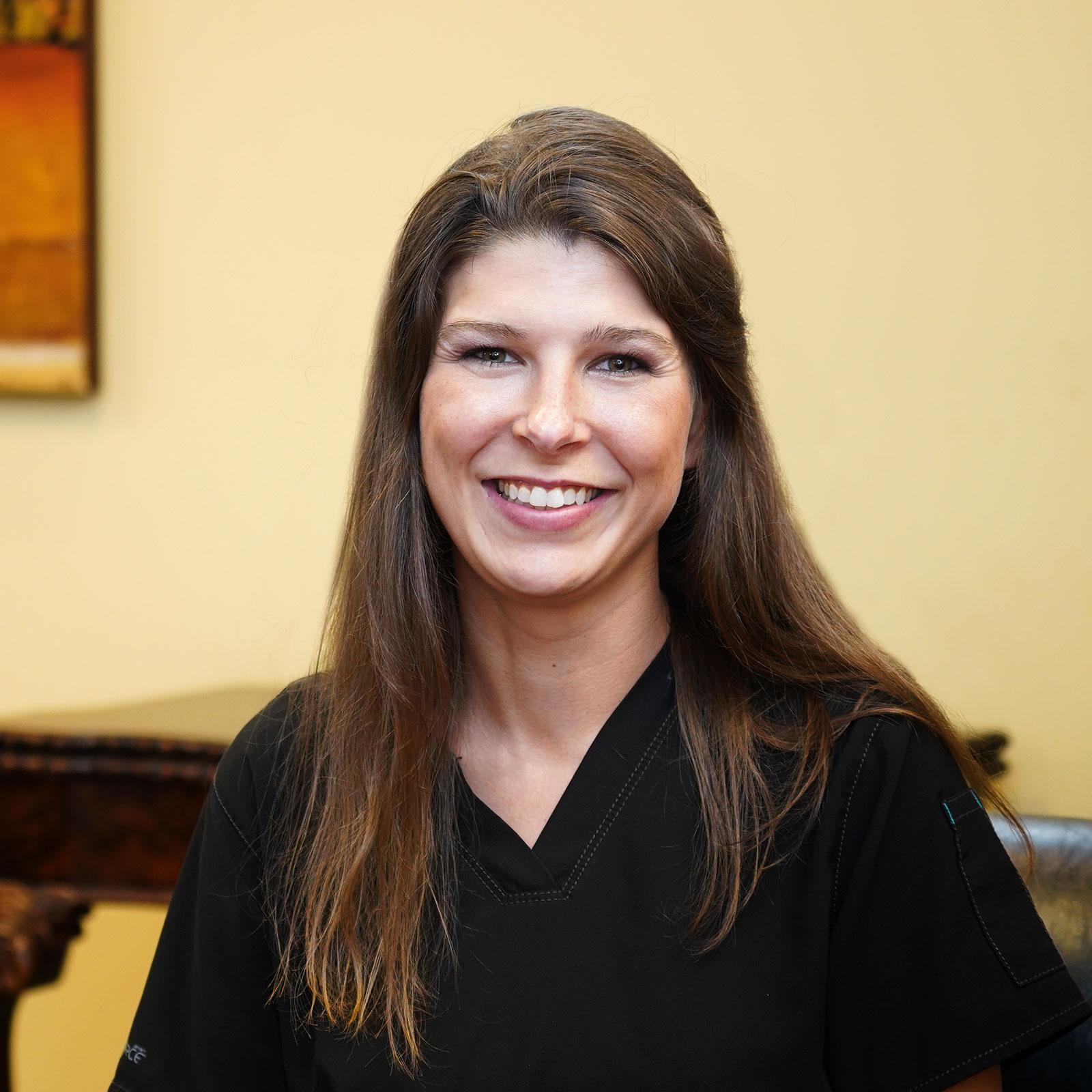 Kayla Clark,MLTASCP - Lab