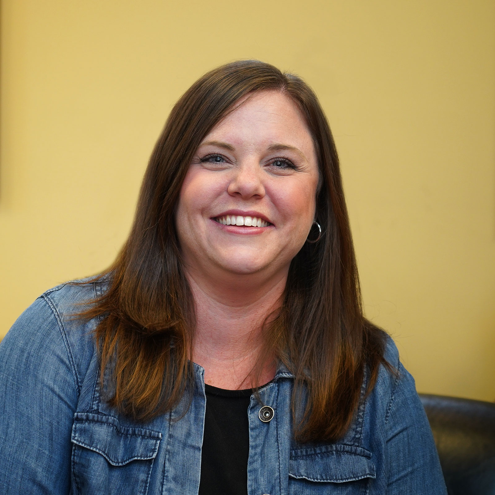 Monica Hester, Director