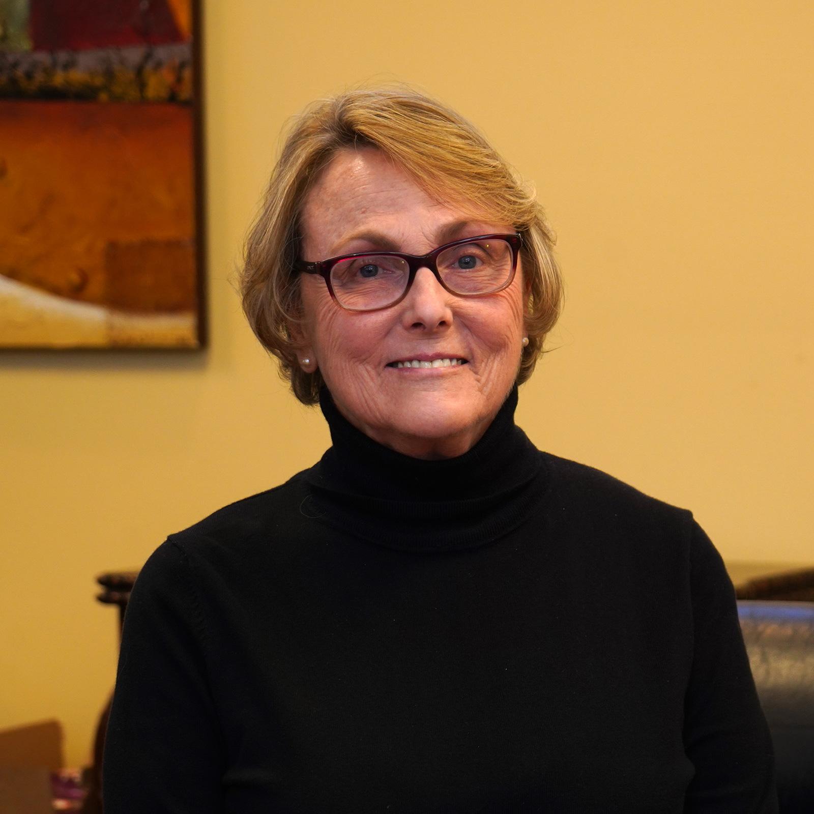 Paula Torado